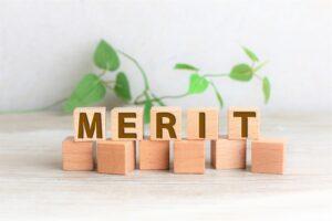 小説 メリット